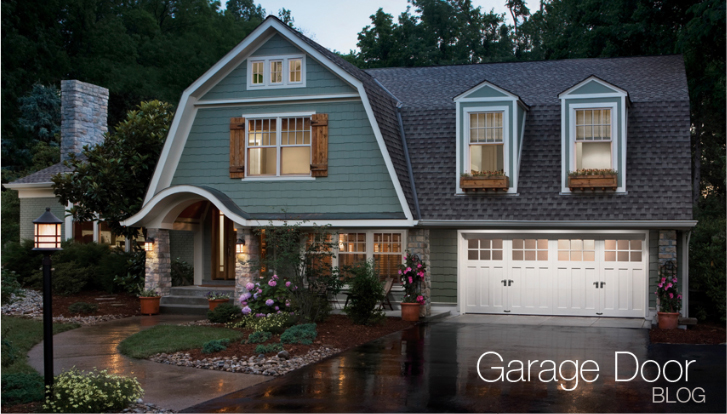 How to Buy New Garage Doors