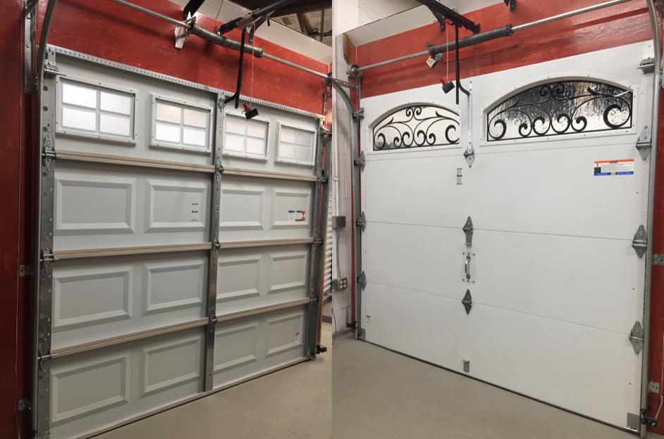 5 benefits of an insulated garage door aberdeen for Insulated garage doors